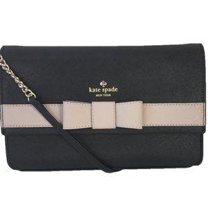 Kate Spade Kirk Park Veronique Saffiano Leather